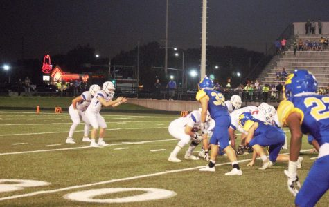 Central Loses Footing Against North