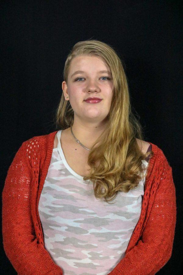 Hannah Van Liere