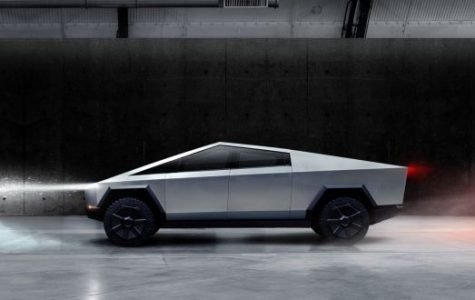 On Thursday, November 21, at 8 PM at the Tesla Design Studio in Hawthorne California, the new Tesla Cybertruck is unveiled.