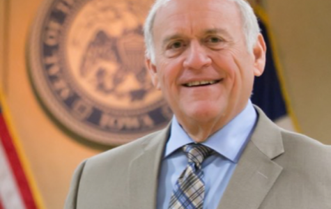 Frank Klipsch's Time as Mayor