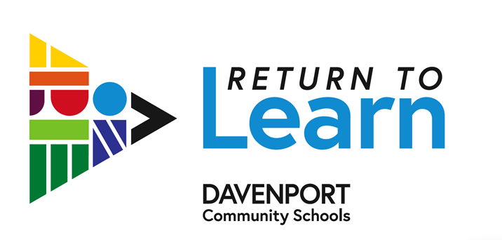 Davenport+Schools+To+Go+100%25+in+Person