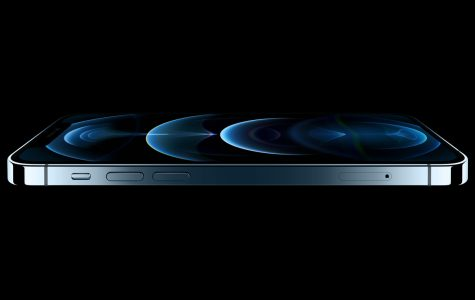 Apple Releases Iphone 12 Details