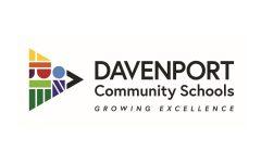 Davenport Schools Logo