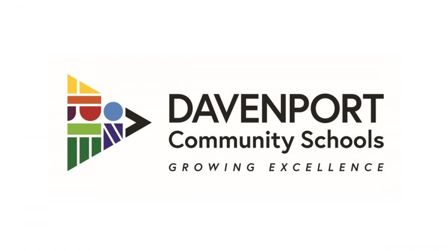 Davenport+Schools+Logo