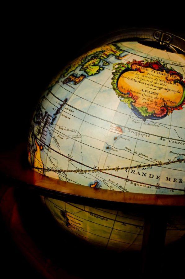 Around the World Homecoming Week 2021